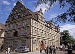 Hochzeitshaus - Hameln