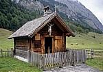 Kapelle - Eng
