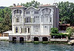 Villa - Bosporus