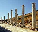 Kuretenstraße - Ephesus