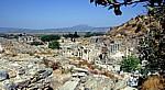 Ausgrabungsstätte - Ephesus