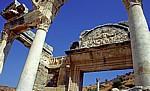 Hadrianstempel - Ephesus