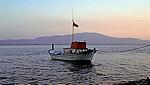 Fischerboot - Assos