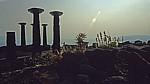 Athenatempel - Assos