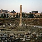 Tempel der Artemis - Selçuk
