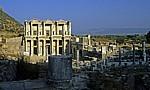 Celsus-Bibliothek - Ephesus