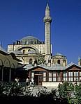 Mevlana-Kloster - Konya