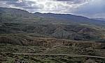 Grenzgebiet zum Iran - Dogubeyazit
