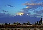 Ararat - Dogubeyazit