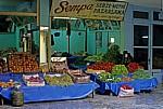 Obst- und Gemüsestand - Bandirma