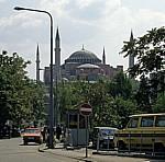 Hagia Sophia - Istanbul