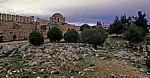 Zitadelle: Byzantinische Kirche - Alanya
