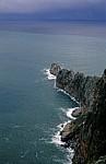 Blick auf das Meer - Alanya