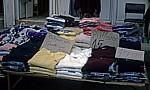 Markt: Pullover - Manavgat