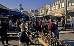 Markt - Manavgat