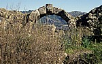 Ausgrabungsstätte - Aspendos