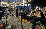 Markt - Alanya