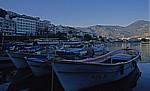 Hafen - Alanya