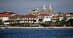 Zanzibar Town: Tembo Hotel - Zanzibar Channel