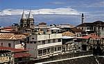 St. Joseph's-Kathedrale in der Stone Town - Zanzibar Town