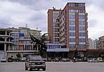 Grand Hotel - Korça