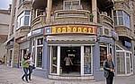 Bonboneri - Korça