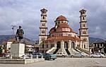 Auferstehungskathedrale - Korça