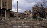 Alte Fabrik - Korça