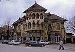 Wohn- und Geschäftshaus - Korça