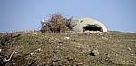 Ein-Mann-Bunker - Albanien