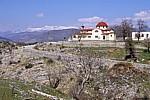 Kirche - Borova