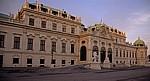 Oberes Belvedere - Wien