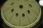 Hofburg: Kuppel (Innenansicht) des Michaelertraktes - Wien