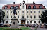 Stadshotell - Eksjö
