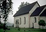 Lannaskede: Alte Kirche (Lannaskede g:a kyrka) - Eksjö