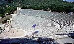 Theater - Epidauros