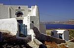 Haus - Santorini