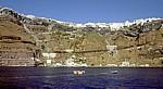 Blick auf Fira - Santorini