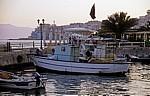 Fischerboote - Saranda