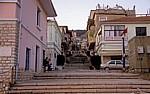 Fußgängerzone - Saranda