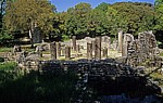 Baptisterium - Butrint