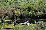 Blick von der Akropolis - Butrint