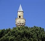 Minarett der Muradi-Moschee - Vlora