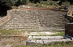 Odeon (Theater) - Apollonia
