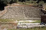 Odeon (Theater) - Apollonia