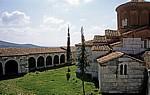 Kloster St. Marien (Shën Meri) - Apollonia