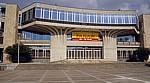 Boulevard Dëshmorët e Kombit: Kongreßpalast - Tirana