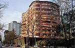 Blloku (Blockviertel) - Tirana