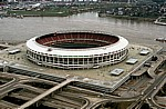 Paul Brown Stadium - Cincinnati