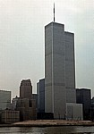 Manhattan: World Trade Center - New York